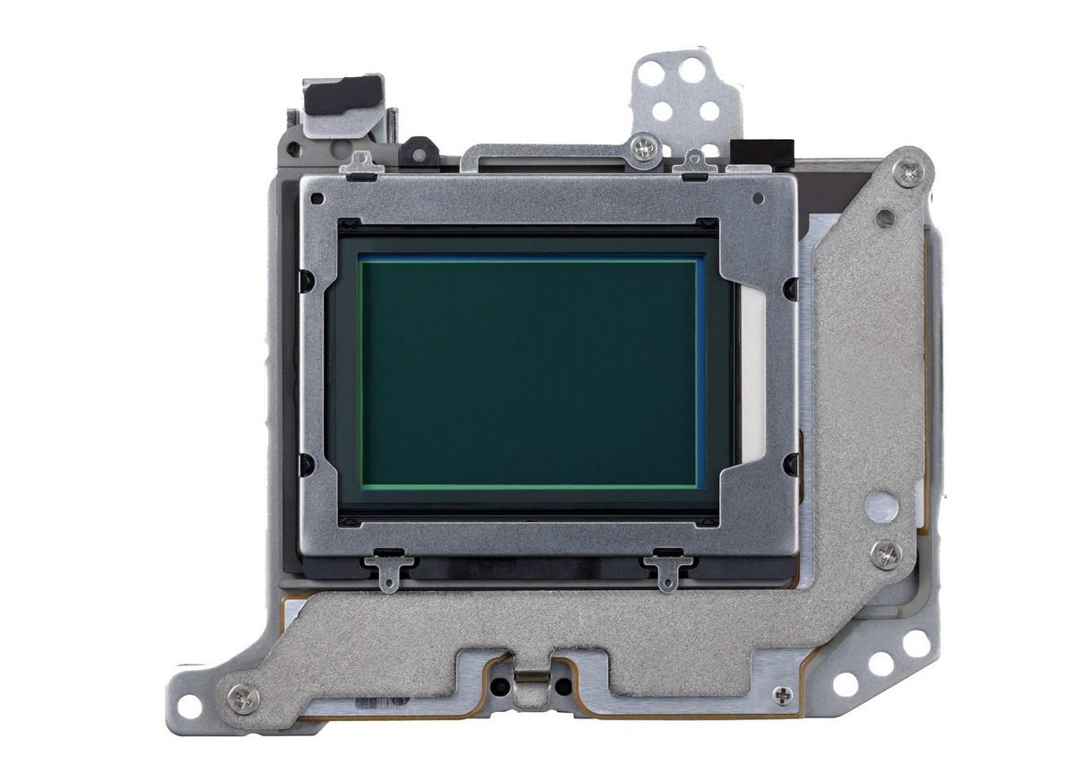 Canon EOS R5. Foto 12