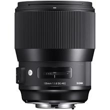 Sigma 135mm F/1.8 DG HSM ART L- mount