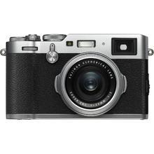 Fujifilm FinePix X100F strieborný