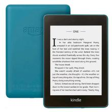 Amazon Kindle Paperwhite 4 2018, 8GB Waterproof s reklamou, Blue