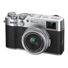 Fujifilm FinePix X100V Silver
