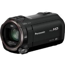 Panasonic HC-V770EP-K  čierna