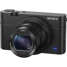Sony CyberShot DSC-RX100 IV