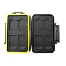 JJC MC-SD8 Memory Card Case