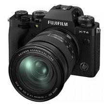 Fujifilm X-T4 + XF 16-80 mm f/4,0 R OIS WR, Black