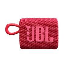 JBL GO3 Red