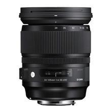 SIGMA 24-105mm f/4.0 DG OS HSM ART pro Canon