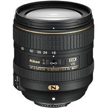 Nikon AF-S 16-80mm f/2,8-4E ED VR DX
