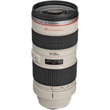 Canon EF 70-200mm f/2.8L USM -  POŠKODENÝ OBAL