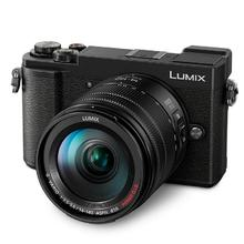 Panasonic Lumix DC-GX9 + Lumix G Vario 14 - 140 mm / F3.5 - 5.6 ASPH