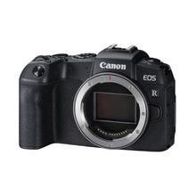 Canon EOS RP + EF EOS R
