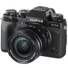 Fujifilm X-T2 + 18-55 mm čierna