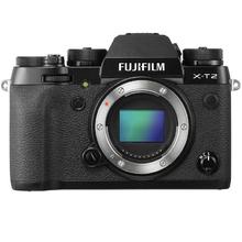 Fujifilm X-T2 čierna