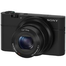 Sony Cyber-Shot DSC-RX100 - POUŽITÝ VÝROBEK