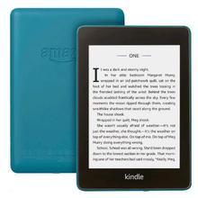 Amazon Kindle Paperwhite 4 2018, 32GB Waterproof s reklamou, Blue