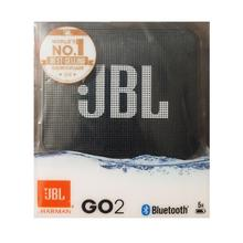 JBL GO2, Black