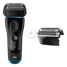 Braun Series 5 5140s, Wet & Dry