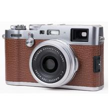 Fujifilm FinePix X100F brown