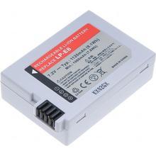Baterie T6 power Canon LP-E8, 1120mAh
