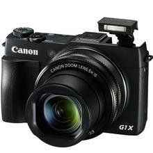 Canon PowerShot G1 X Mark II, čierna