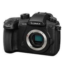 Panasonic Lumix DC-GH5 Body, Black