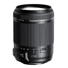 Tamron AF 18-200mm F/3.5-6.3 Di II VC Nikon