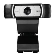 Logitech C930 Webcam  VRÁCENO VE 14 DNECH OD ZÁKAZNÍKA