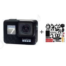 GoPro HERO7 Black + Universal Kit 42 in1