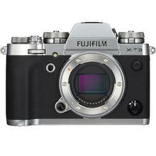 Fujifilm X-T3 Body strieborná