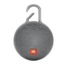 JBL Clip 3, šedá