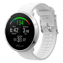 Polar Ignite  White, Silver  S