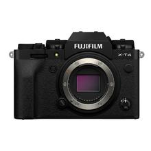 Fujifilm X-T4 Body Čierna