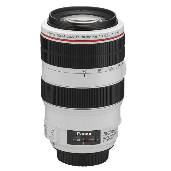 Canon EF 70-300mm f/4-5.6L IS USM  - 1