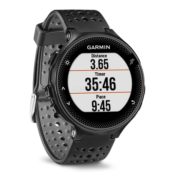Garmin Forerunner 235 Optic  - 1