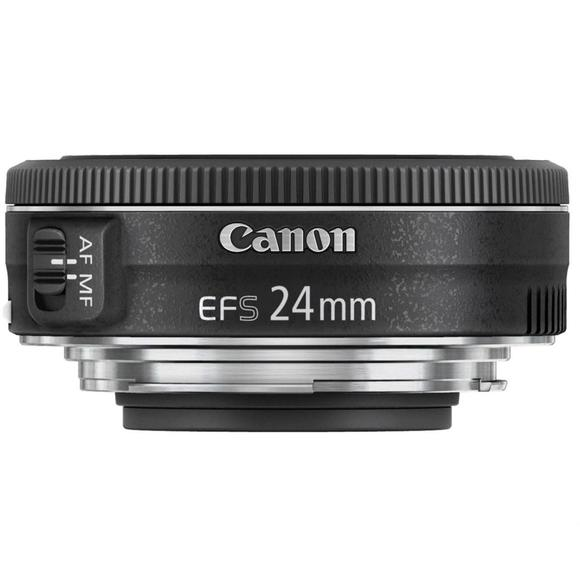 Canon EF-S 24mm f/2.8 STM  - 1
