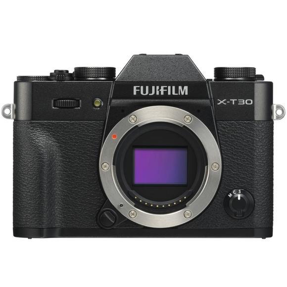 Fujifilm X-T30 Body Black  - 1