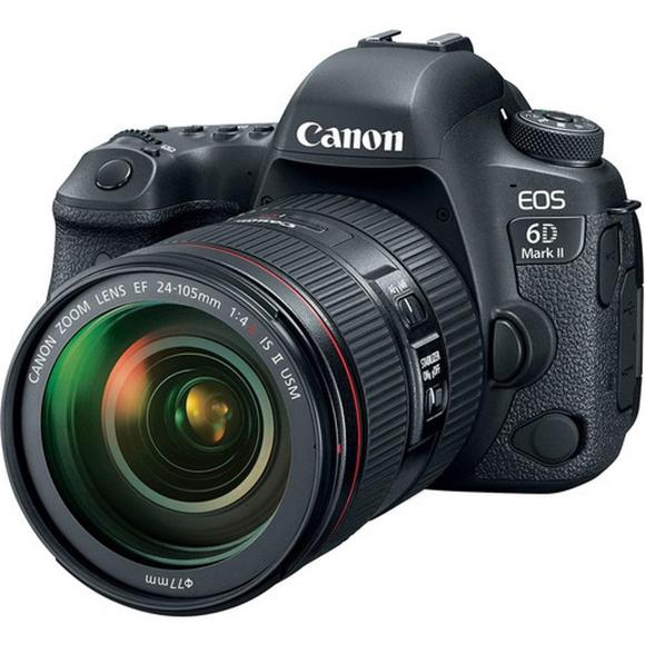 Canon EOS 6D Mark II + 24-105mm f4L IS II USM  - 1