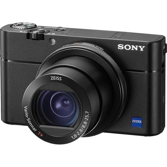 Sony CyberShot DSC-RX100 VA  - 1