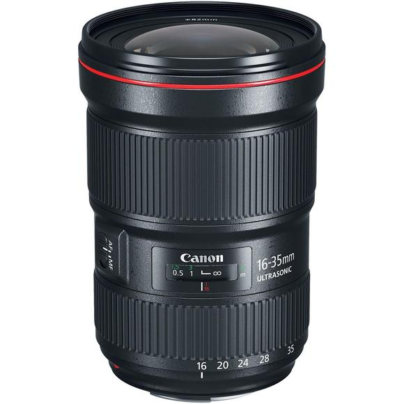 Canon EF 16-35mm f/2.8L III USM  - 1