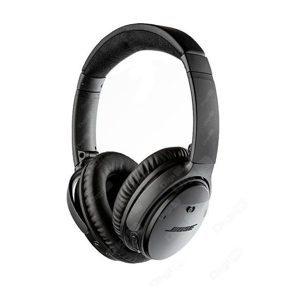Bose QuietComfort 35 II, čierna  - 1