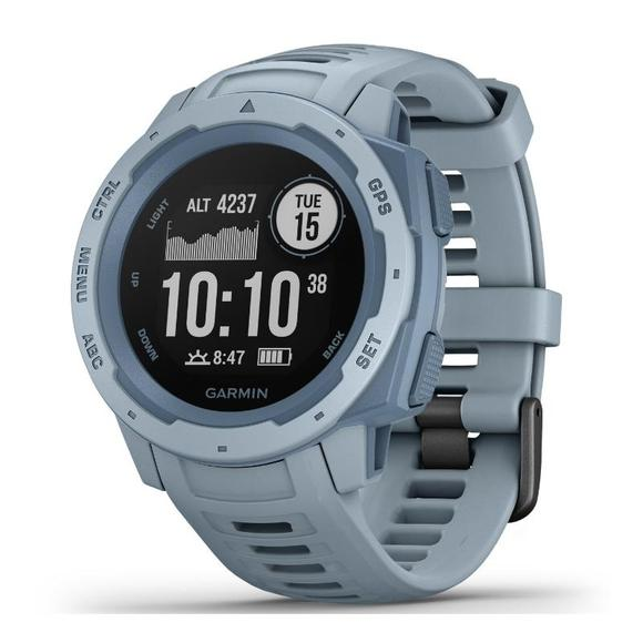 Garmin Instinct Sea Foam  - 1