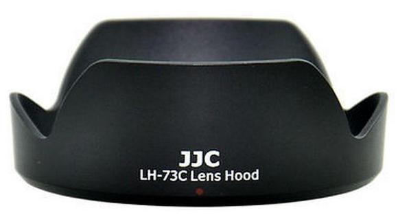 JJC LH-73C sl.clona ( nahrádza Canon EW-73C )