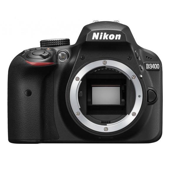 Nikon D3400 Body  - 1