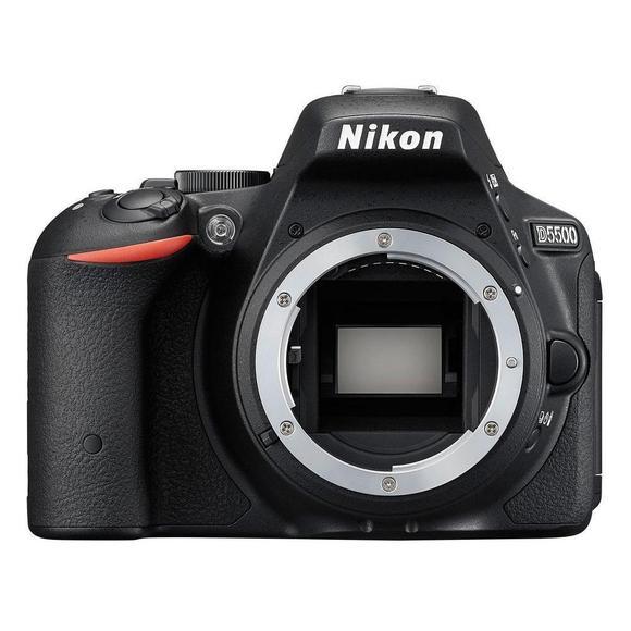 Nikon D5500 Body  - 1