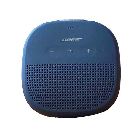 Bose SoundLink Micro, Blue  - 1