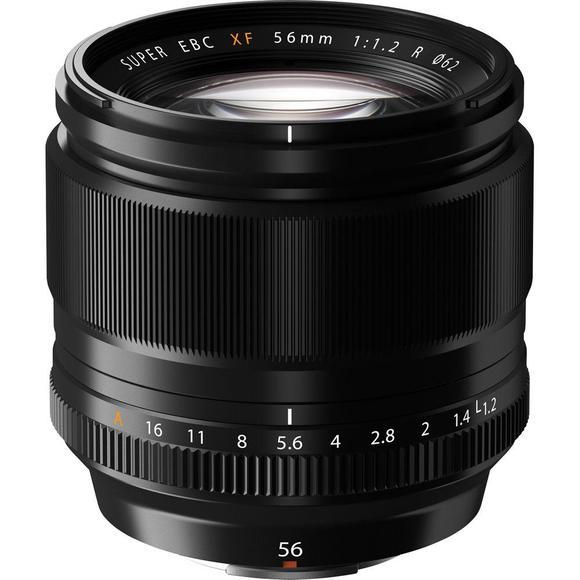 Fujifilm Fujinon XF 56mm f/1.2 R  - 1