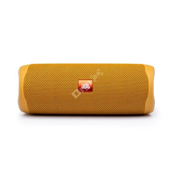 JBL Flip 5 Yellow  - 1