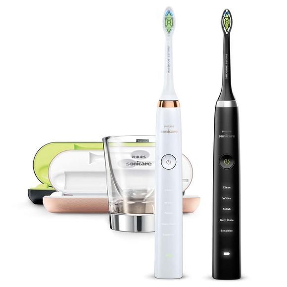 Philips Sonicare DiamondClean HX9392/39  - 1