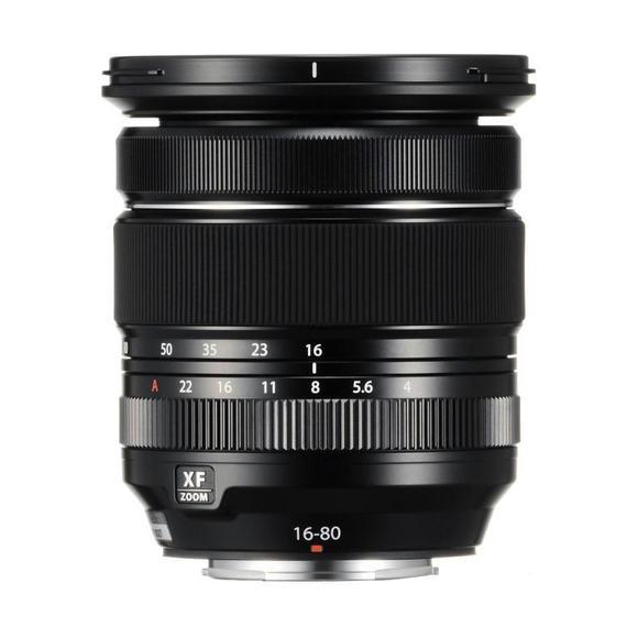 FujiFilm XF16-80mm f/4 R OIS WR  - 1