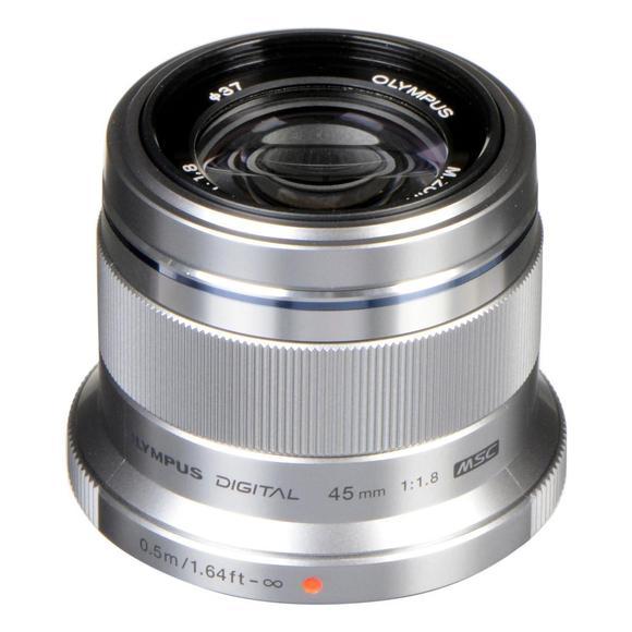 Olympus M.Zuiko 45mm f1,8 PEN  - 1